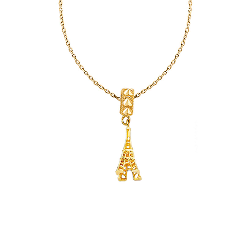 [Cita Collection]BS-19 + CHAIN NECKLACE