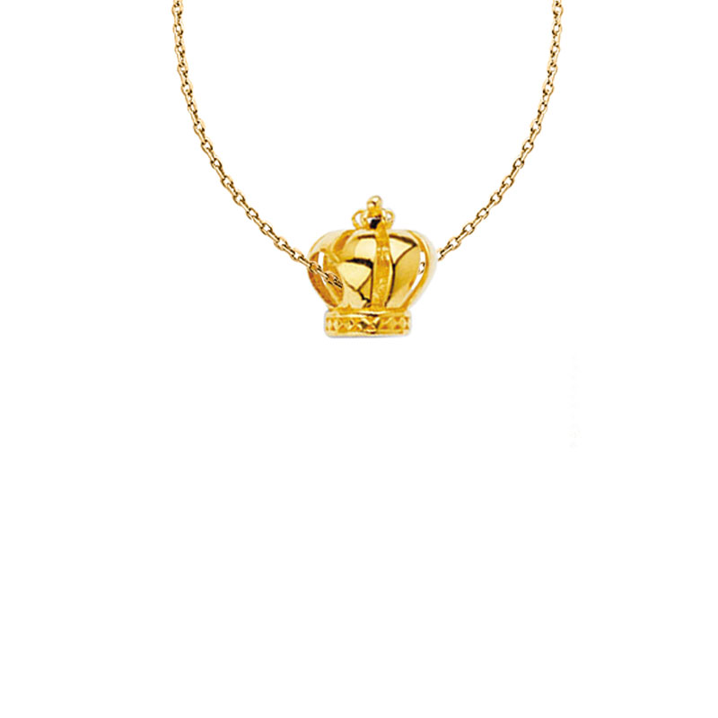 [Cita Collection]BS-10 + CHAIN NECKLACE